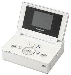Принтер Panasonic KX-PX30 печатает фотографии с HD-видео