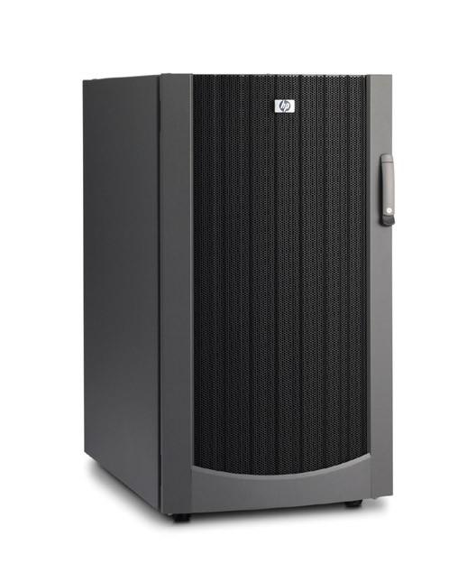 Серверный шкаф HP Rack Cabinet, Pallet 10622 22U (109.22 x 100.82 x 60.96 cm)