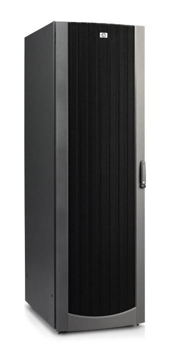 Серверный шкаф HP Rack Cabinet, Pallet 10642 42U