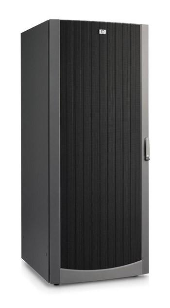 Серверный шкаф HP Rack Cabinet, Pallet 10842 42U
