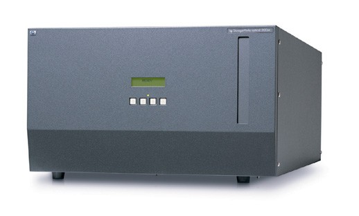 HP StorageWorks Optical 1100ux 2 Drive