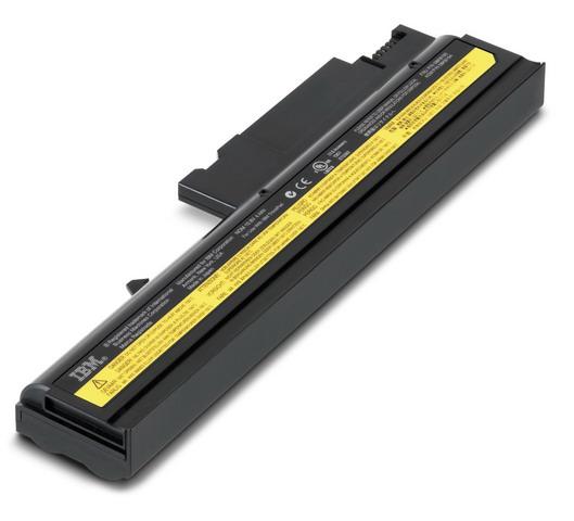 Аккумуляторная батарея Lenovo Battery TP T60 Li-Ion 6-Cell