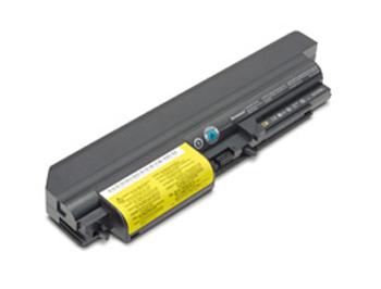 Аккумуляторная батарея Lenovo Battery TP T60/R60 (14-inch Wide) Enhanced