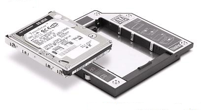 ThinkPad Serial Hard Drive Bay Adapter III