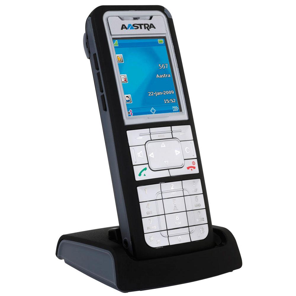 Aastra 620d (DECT телефон универсальный)