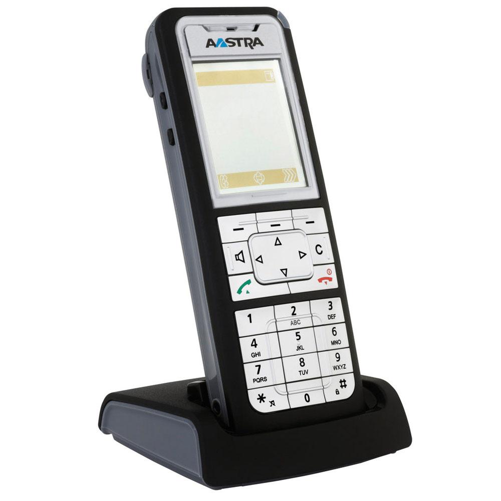 Aastra 610d (DECT телефон универсальный)