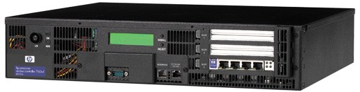 HP ProCurve Integrated Access Manager 760wl