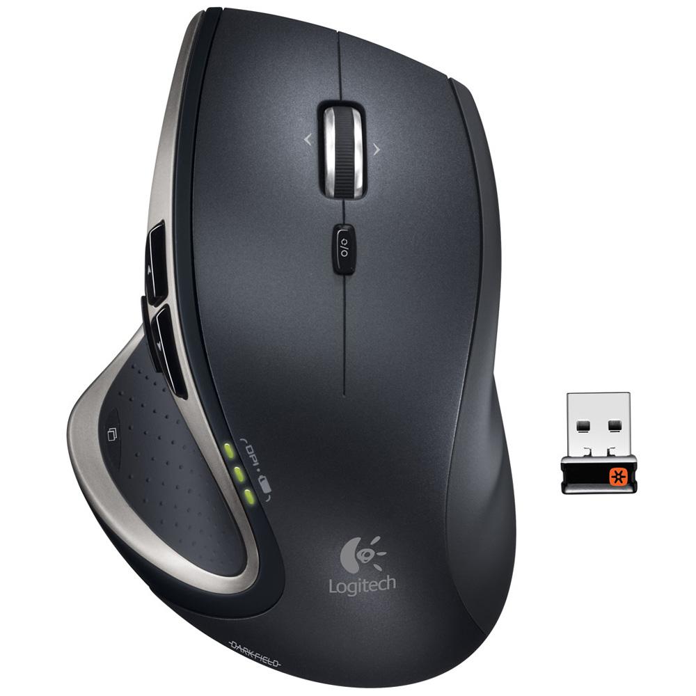 Манипулятор Мышь Logitech Performance Mouse MX, [910-001120]