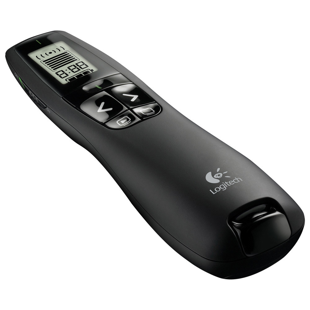 Манипулятор Мышь Logitech Professional Presenter R800, [910-001353]