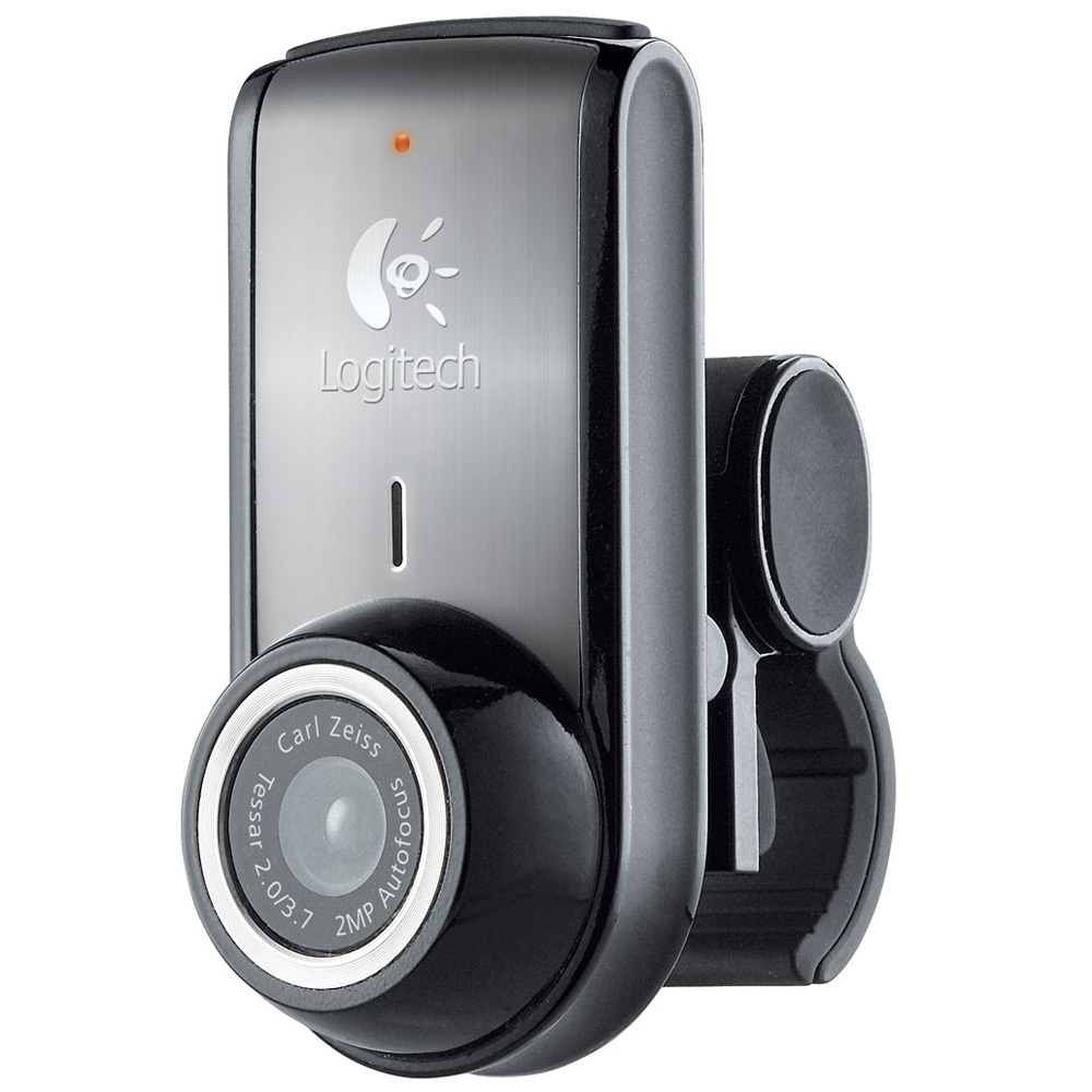 Камера Logitech Webcam Portable C905, Rtl, [960-000478]