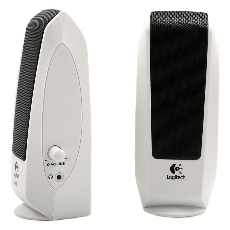 Колонки Logitech S-120 Speakers (980-000018)