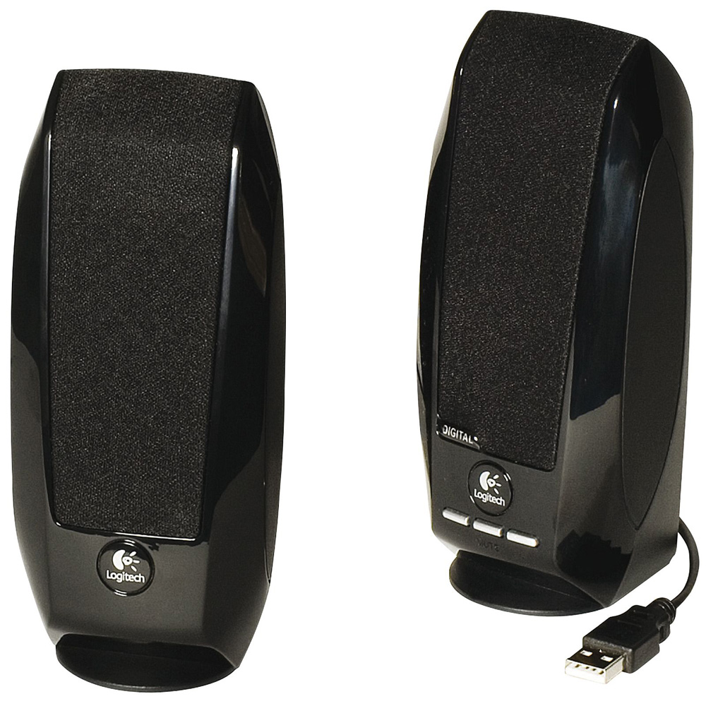 Колонки Logitech S-150 Speakers Digital USB (980-000029)