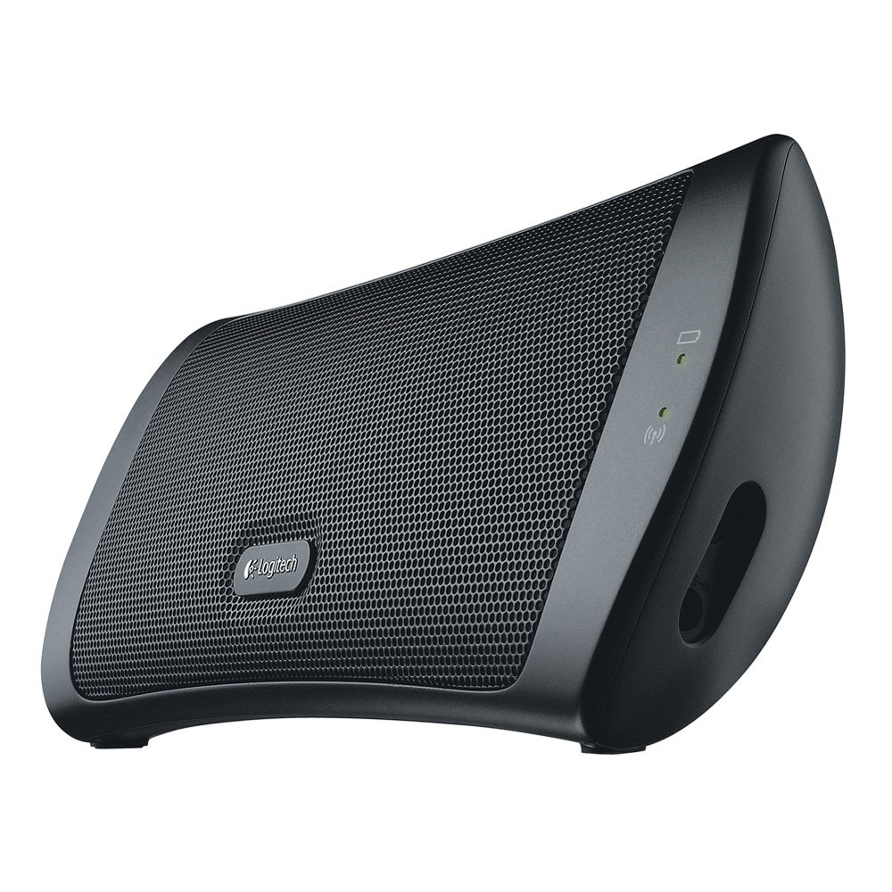 Logitech Wireless Speaker System Z515, 2.0, Black, [980-000427]