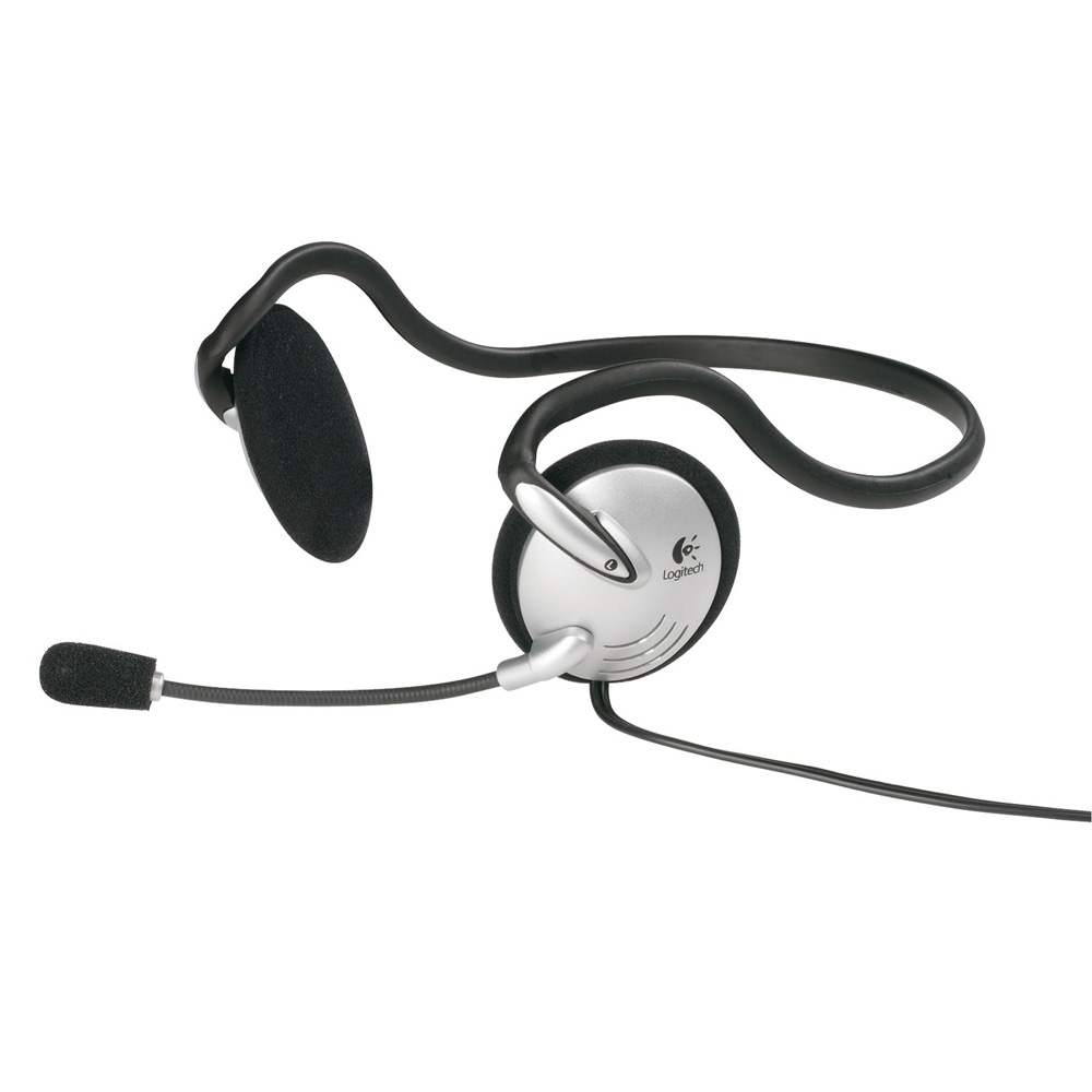 Logitech Headset PC 120, Stereo, [980447-0914]