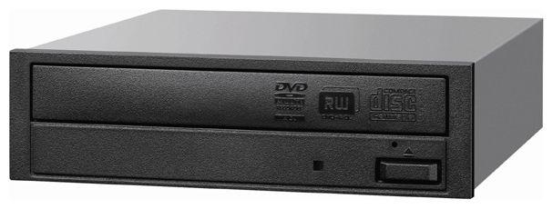 SONY Optiarc AD-7260S-0B Multi DVD±R, RW drive SATA Black OEM