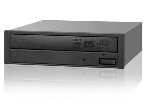 SONY Optiarc AD-7263S-0B Multi DVD±R, RW LableFlash drive SATA Black OEM