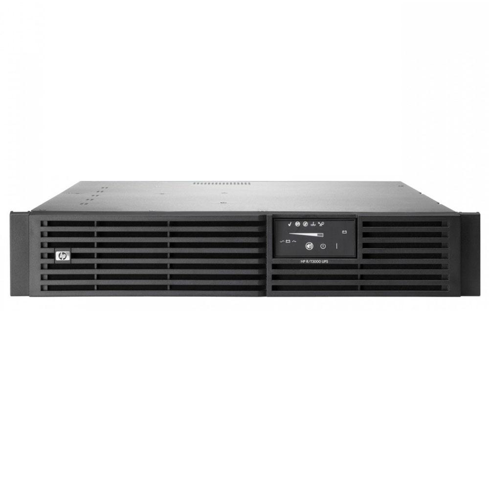 Источник бесперебойного питания Hewlett Packard R/T 3300VA/3000W UPS 2U (Tower/Rack, 6xC13 2xC19 output, incl 1x C20 to 7xC13 extension bar)