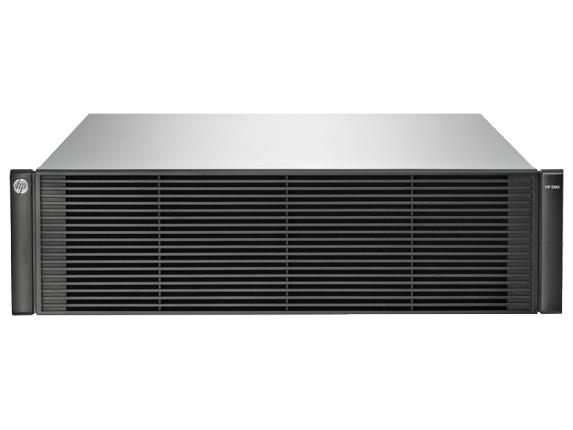 HP UPS R7KVA, 4U, IEC-32A HV, (incl two 7xC13 ExBars)