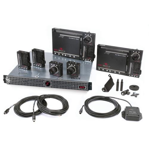 APC InfraStruXure Central Standard Pilot Pak