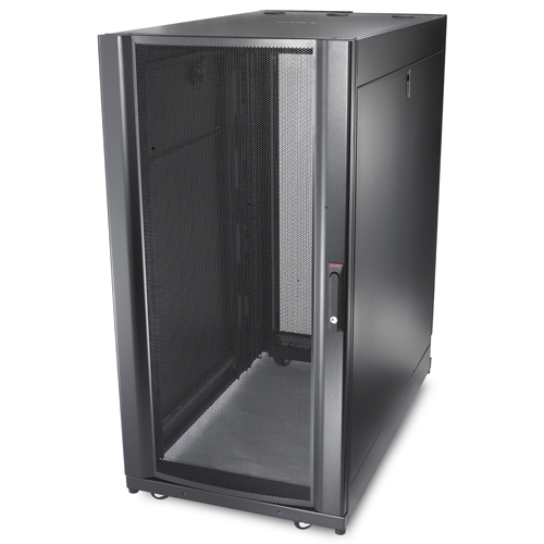 Серверный шкаф APC NetShelter SX 24U 600mm x 1070mm Deep Enclosure
