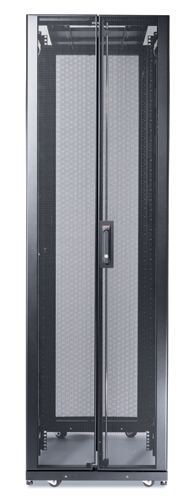 Серверный шкаф APC NetShelter SX 48U 600mm Wide x 1200mm Deep Enclosure
