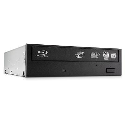 HP 16X SATA Blu-Ray Writer BLK(for dx2400,dx2450,dc5800,dc5850,Z400,Z600,Z800)