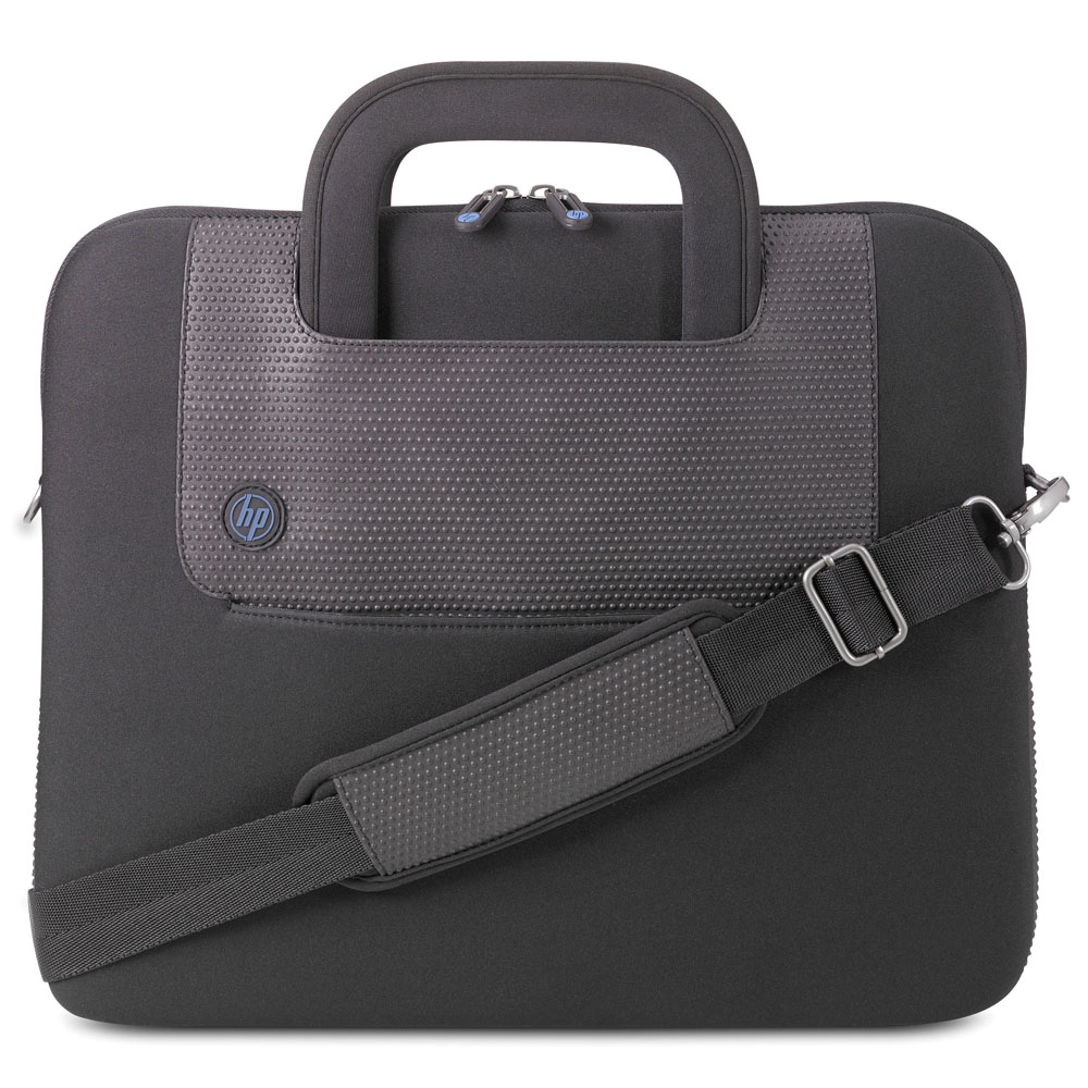 Case Prelude Top Load (for all hpcpq 10-15,6-inch Notebooks)
