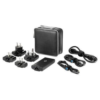 HP AC Adapter 65W Travel (5310m, 6445b, 6545b)