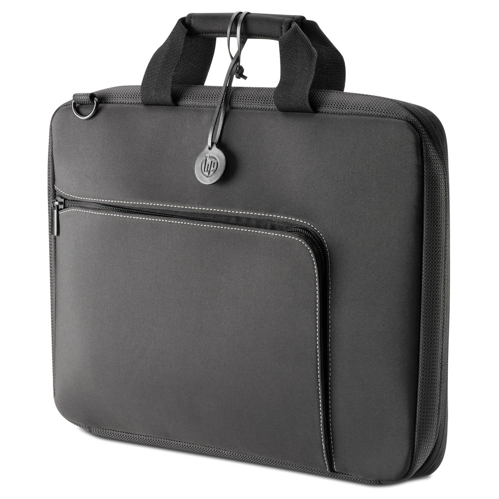 Case Executive Black Backpack (for all hpcpq 10-17.3-inch Notebooks)