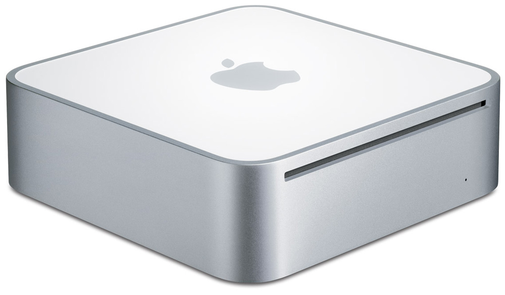 Персональный компьютер Apple Mac mini   Dual-Core i5 (2.5-3.1GHz/3Mb), 4Gb(2x2Gb), 500Gb, HD Graphics 4000, Wi-Fi, BT4.0, OS X Mountain Lion