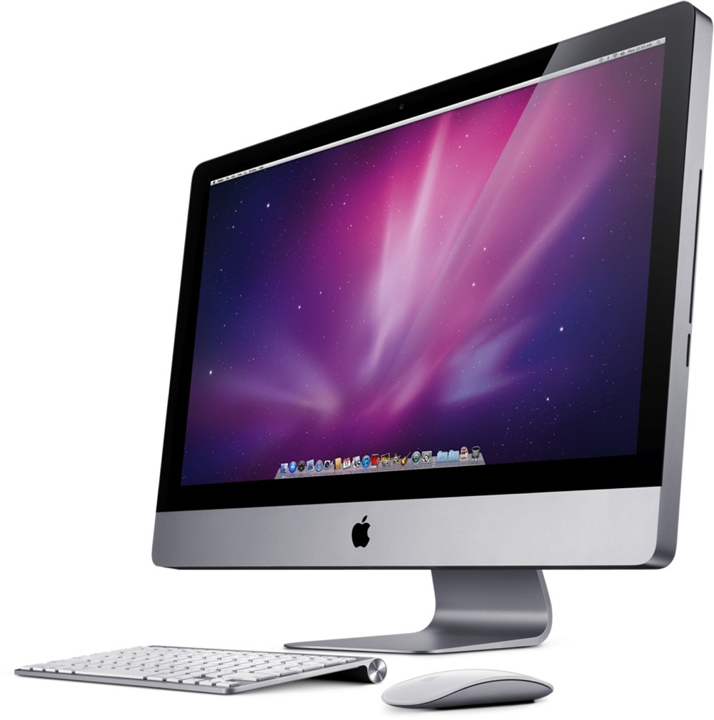 Персональный компьютер (моноблок) Apple iMac   27-inch with Retina 5K display, 3.4GHz Quad-core Intel Core i5, Turbo Boost up to 3.8GHz, 32GB 2400MHz DDR4 SDRAM - 4x8GB, 1TB Fusion Drive, Radeon Pro 570 with 4GB video memory