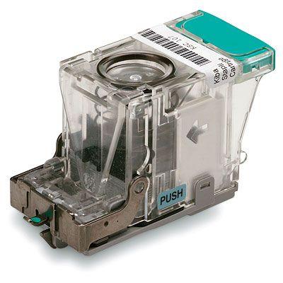 HP Staple Cartridge for Stapler, Stacker - LJ 4345mfp, M4345mfp, 90x0mfp, M90x0mfp, 4730mfp, 90x0, 4700, CM60x0mfp Series,Contains 5000 Staples