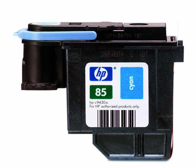 HP Cyan Print Head for HP DesignJet 90