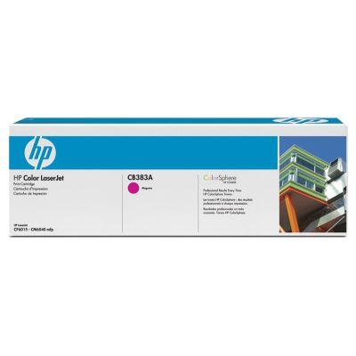 HP картридж к CLJ CP6015/CM6030/CM6040, Magenta