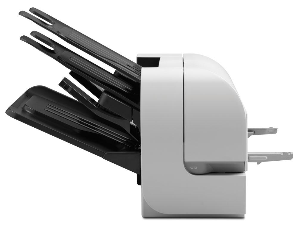 HP Color LaserJet Multi-Bin Mailbox - CM4540 MFP Series