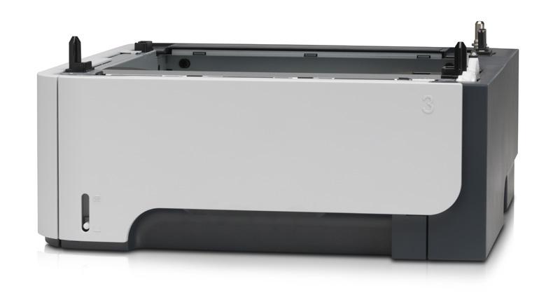 HP 500-Sheet Input Tray - LJ 2055 Series