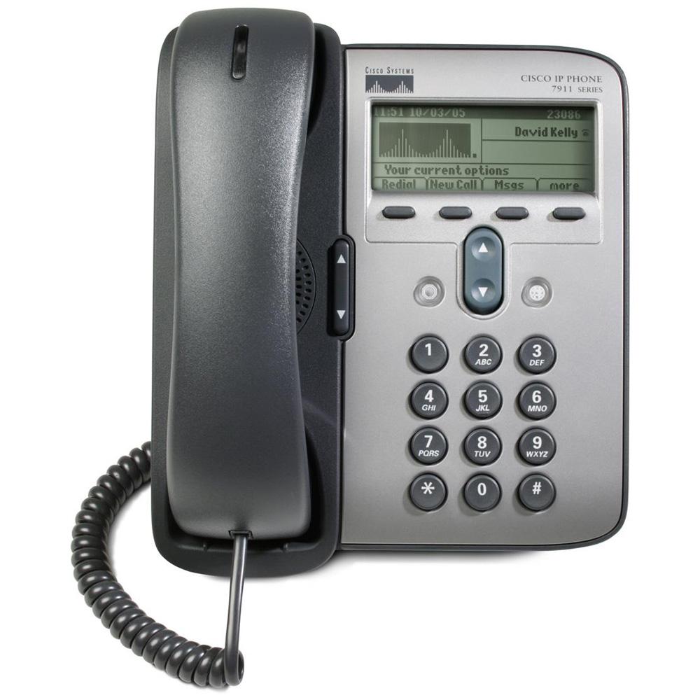 Cisco UC Phone 7911G