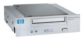 Стример HP StorageWorks DAT40 (40Gb) Tape Drive External, USB 2.0