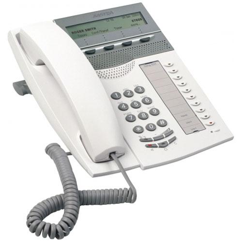 Aastra Dialog 4223 Professional, Telephone Set, Light Grey (Системный цифровой телефон, светло-серый)