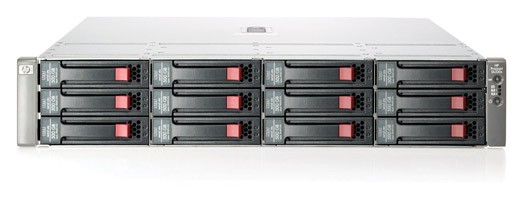 Сервер HP ProLiant DL320s Rack 2U Xeon DualCore 3060 2.4GHz/4Mb, RAM 1x1Gb, RAID P400 256Mb with BBWC (6/5/1/0), noCD, noFDD, iLO2 std, Dual Gigabit NIC, Redundant Power Supply