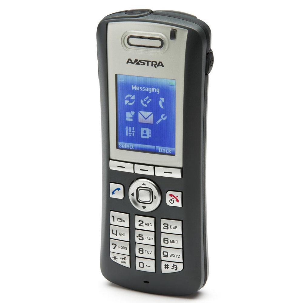 Aastra DT690 Bluetooth EU, US ((DECT телефон c поддержкой Bluetooth)