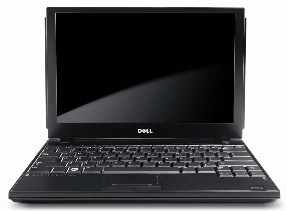 Ноутбук Dell Latitude E4200   Intel Core 2 Duo processor SU9400 1.40GHz FSB 800MHz L2 cache 3Mb; RAM 1*2048 1333MHz + 1*1024MB 800MHz DDR3 SDRAM; 64Gb SSD; Display 12.1  (1280x800) WXGA; Intel Graphic Media Accelerator X4500HD; Wireless 5100a/g; Bluetooth; 4-Cell battery; Windows 7 Professional; 3Yr Basic Warranty Next Business Day