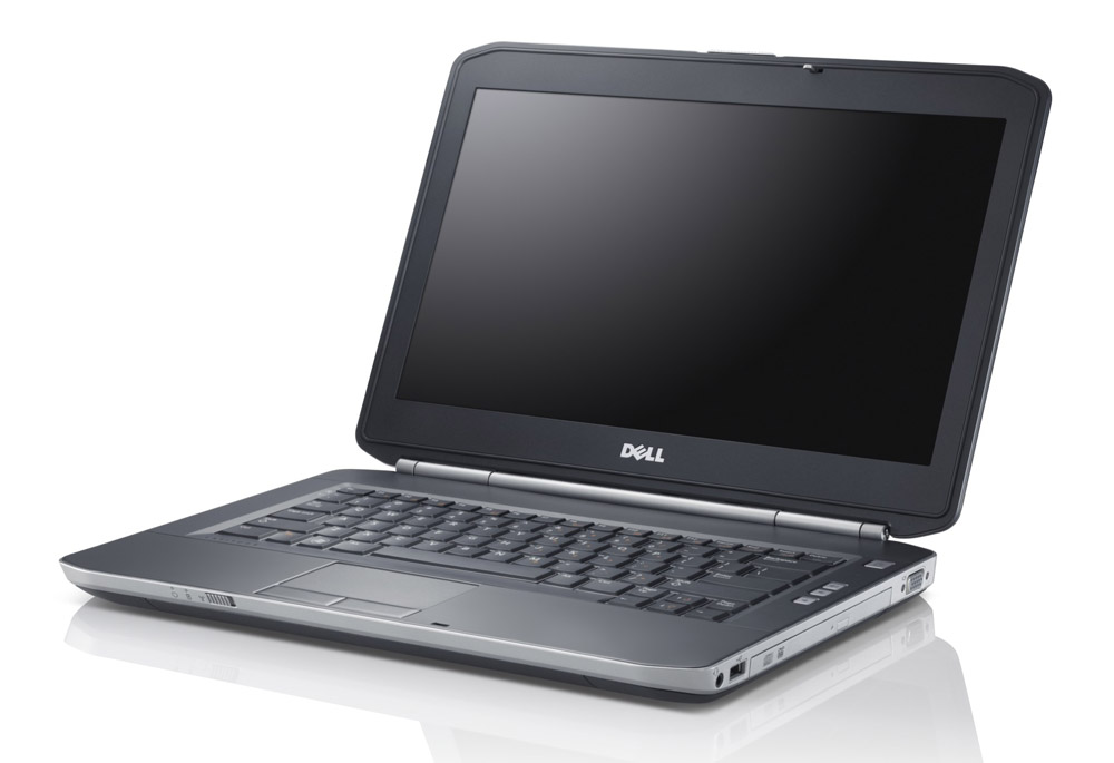 Ноутбук Dell Latitude E5420 14.0-inch(1600x900), Intel CoreI7-2640M(2.8GHz,4MB,DC), 4GB, 500GB, DVD-RW, Int.HD3000, Cam, WiFi, BT, BackLit Keyb, FPR, 6cell, Win7Prof64, Silver, 1YNBD
