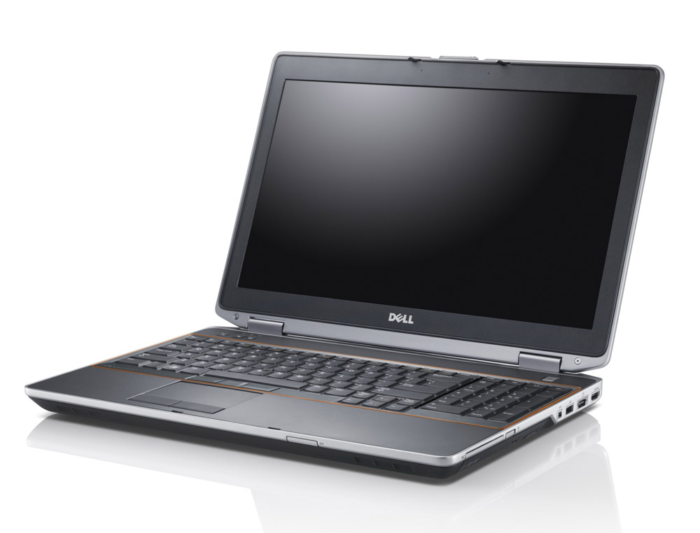 Ноутбук Dell Latitude E6520 15.6-inch(1600x900), Intel CoreI5-2430M(2.4GHz,3MB,DC), 2GB, 750GB, DVD-RW, Int.HD3000, Cam, WiFi, BT, BackLit Keyb, FPR, 6cell, DOS, 3Y Basic NBD