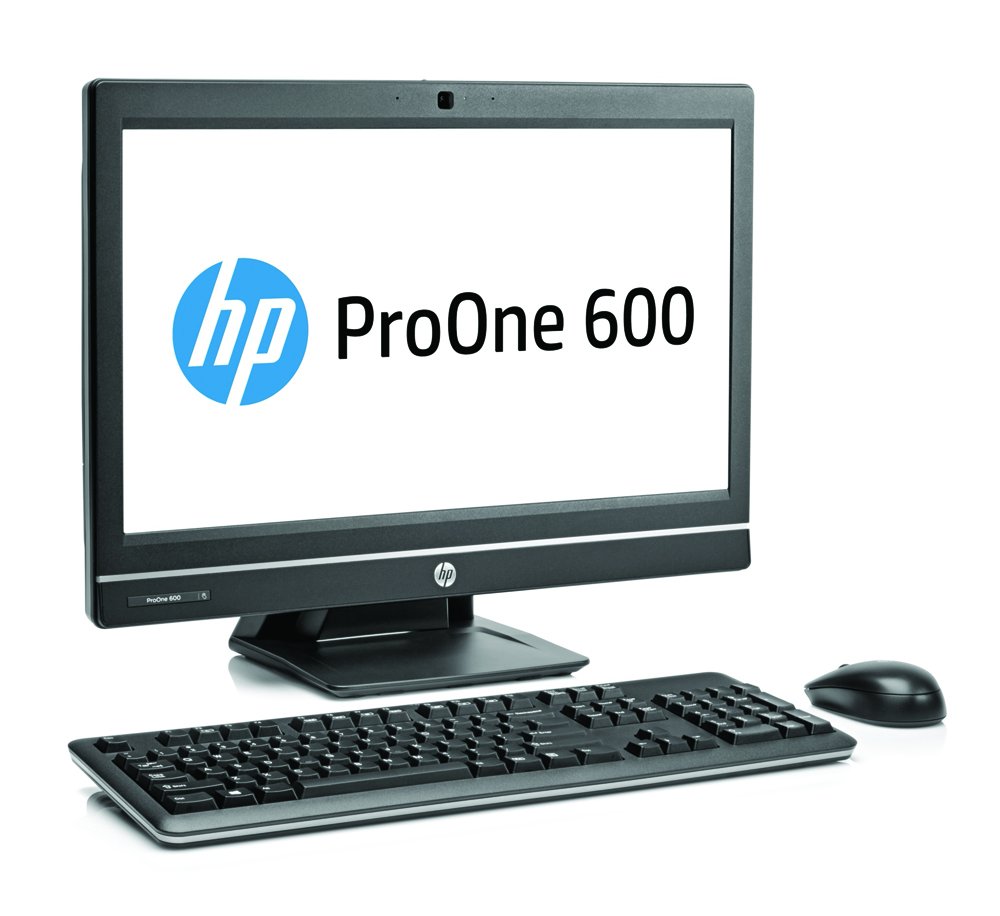 Персональный компьютер (моноблок) HP ProOne 600 All-in-One   21, 5  WLED IPS, Core i7-4770S, 8GB DDR3-1600 (1x8GB), 1TB HDD 7200 SATA, DVD+/-RW, AMD Radeon HD 7650A 2GB, webcam, cardreader, GigEth, Wi-Fi, usb kbd/mse, Win7Pro(64-bit)+Win8Pro(64-bit