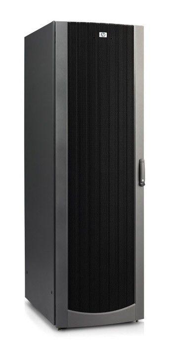 Серверный шкаф HP Universal Rack 10642 G2 Pallet Rack