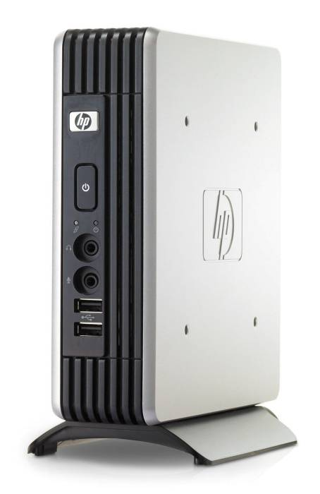 Тонкий клиент HP t5135 VIA 400MHz, 64MB Flash ROM, 128MB DDR-SDRAM, Debian Linux 3.1