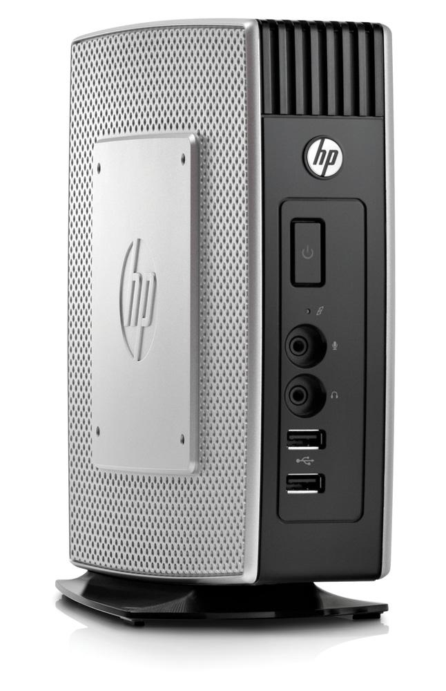 Тонкий клиент HP t5565z Smart Client 1GF/1GR