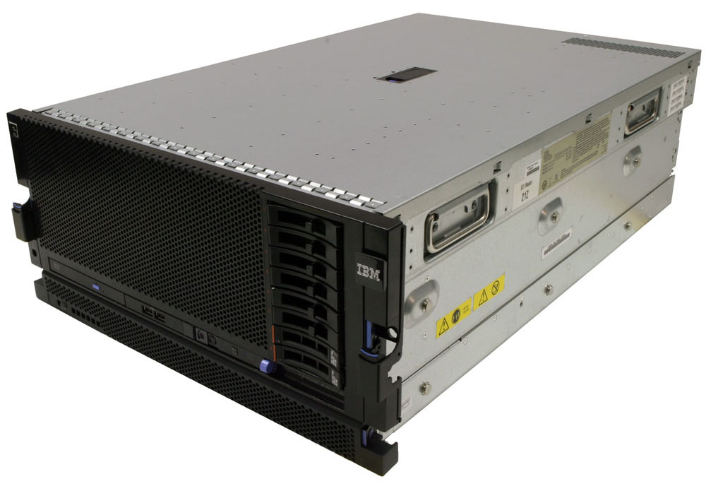 Сервер IBM System x3850 X5 Server   2xXeon 10C E7-8860 130W 2.26GHz/24MB L3, 4x4GB, O/Bay HS 2.5in SAS, SR M1015, 2x1975W p/s, Rack