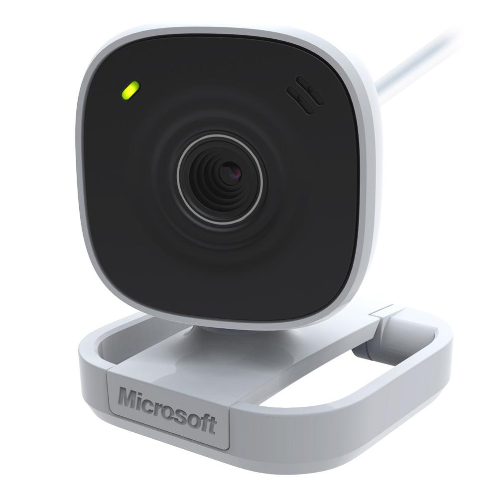 Microsoft LifeCam VX-800, USB